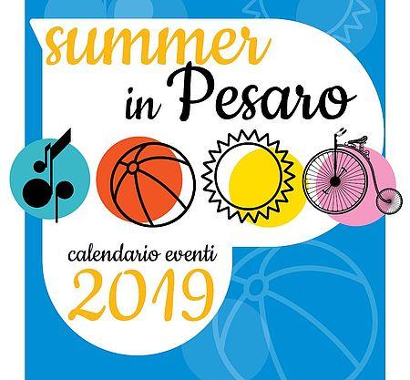 Summer in Pesaro 2019
