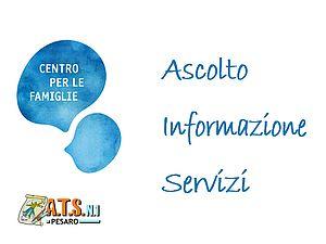 Logo centro per le famiglie