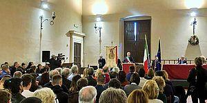 Giorno del Ricordo, Ricci: «Non dimenticare il dramma delle foibe»