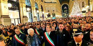 «Segre candidata dall'Italia al Nobel per la Pace», sostegno da Casellati a proposta Ricci
