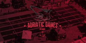 Immagine Adriatic games 2018