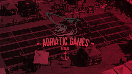 Immagine Adriatic games 2018