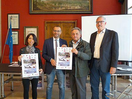 torna a Pesaro la 'Coppa Faro'