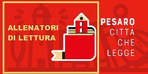 Immagine della locandina Pesaro Città che legge