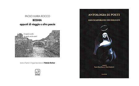 Immagine raffigurante le due copertine dei libri