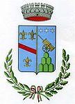 stemma Comune di Mombaroccio