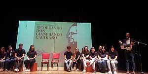 Ricci: «Don Gaudiano ha segnato la storia della città, ripartire dal suo pensiero»