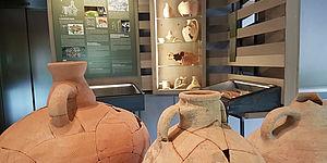 Antiquarium di Colombarone