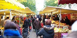 Ricci: «Domani (martedì 10 marzo) mercato chiuso»