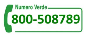 Numero verde Mobility