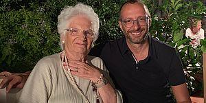 Liliana Segre alla Festa della Liberazione della città, Ricci: «Un grande onore averla a Pesaro»
