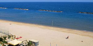 mare e spiaggia