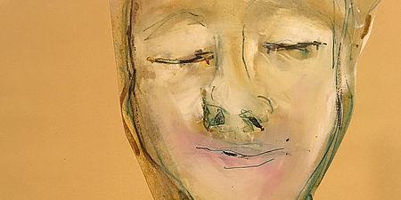 Immagine di un viso