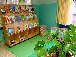 scuola dell'infanzia Ambarabà