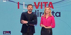 Coronavirus, Ricci: «'La Vita in Diretta' rettifica fake news su Pesaro dopo nostra segnalazione»