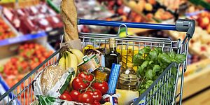 Concessione buoni acquisto per generi alimentari