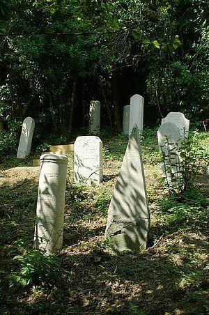 Cippi Funerari