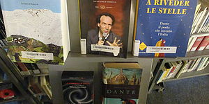 Dante per tutti Biblioteca san Giovanni