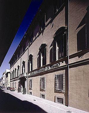 Palazzo Montani Antaldi
