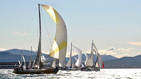Pesaro Pola regata 2019