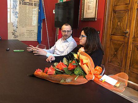 Ricci: «Pesaro 'laboratorio nazionale' nell'interesse della città»