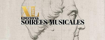 Soirées musicales ROF 2019