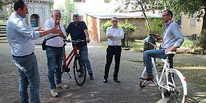 Ricci Batolucci Belloni Siepi