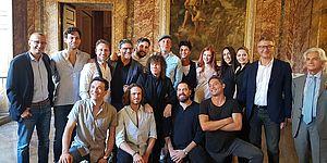 Ricci ringrazia Cocciante: «La magia di Notre Dame de Paris alla Vitrifrigo Arena, avanti con musica e grandi eventi»