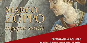 Marco Zoppo ingegno sottile. Presentazione libro