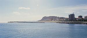 Foto del mare
