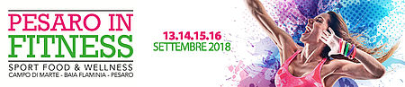 Immagine Pesaro in Fitness 2018