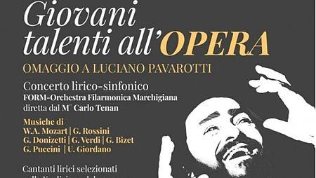 Giovani talenti all'opera