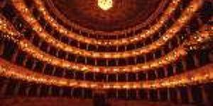 il Teatro Rossini di Pesaro ph Luigi Angelucci
