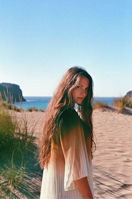 Lisa Morgenstern