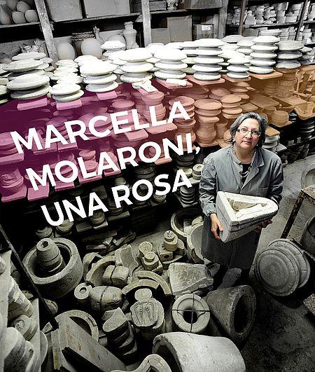 Marcella Molaroni