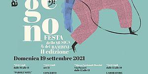 Papageno: festa della musica e dei bambini. 19 settembre