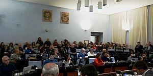 consiglio comunale dedicato alla violenza sulle donne