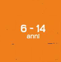 area 6-14 anni
