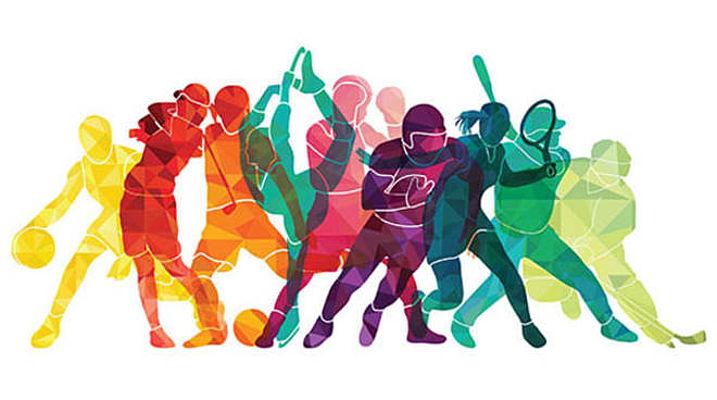 immagine sportivi