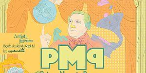 PMP PRIMO MAGGIO PESARO