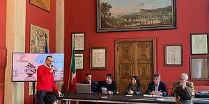Il Campionato Italiano si svolgerà il 29 marzo 2020, dalle 9 a Baia Flaminia. Il percorso si snoderà tra la pista ciclabile che costeggia il lungomare e il San Bartolo