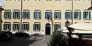 Palazzo Ciacchi