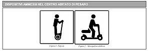 Micromobilità a Pesaro