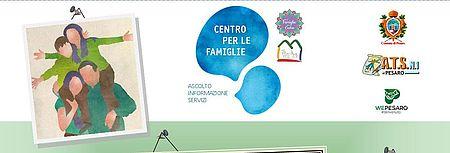 il programma del centro per le famiglie di via petrarca