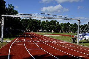 foto Campo Scuola di Atletica