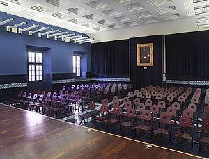 Sala della Repubblica
