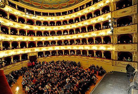 Teatro Rossini Ente Concerti
