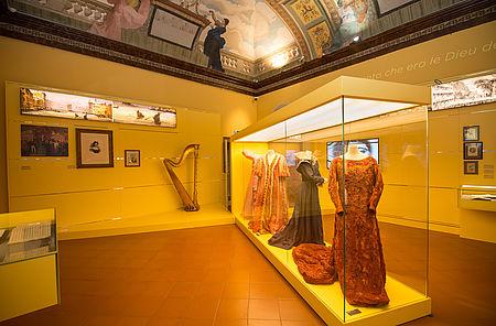 Museo Nazionale Rossini