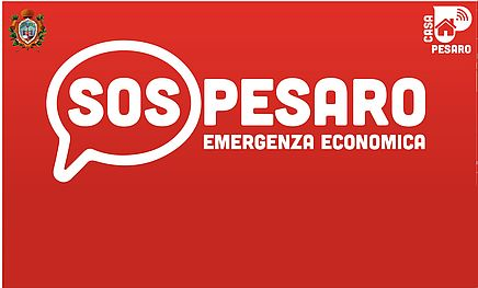 Locandina SOS Pesaro