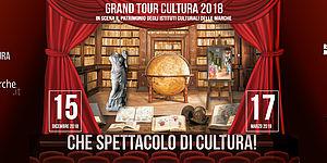 Grand Tour Cultura 2018_locandina